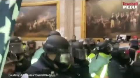 Olympic Medalist Keller Charged For Role In Capitol Riot Raw Video