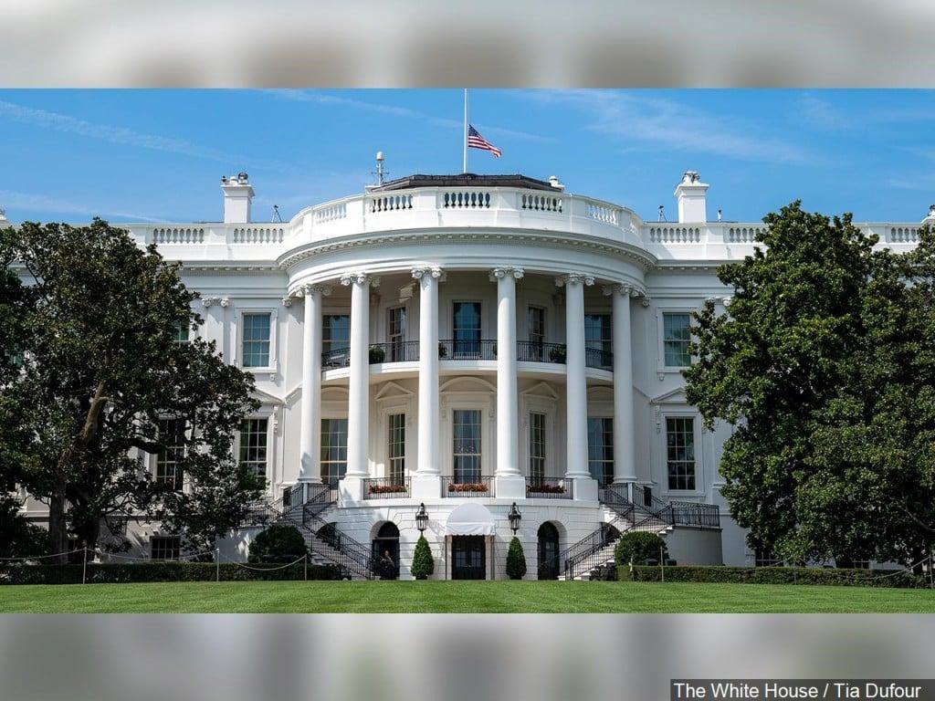White House Press Briefing 1/7/21