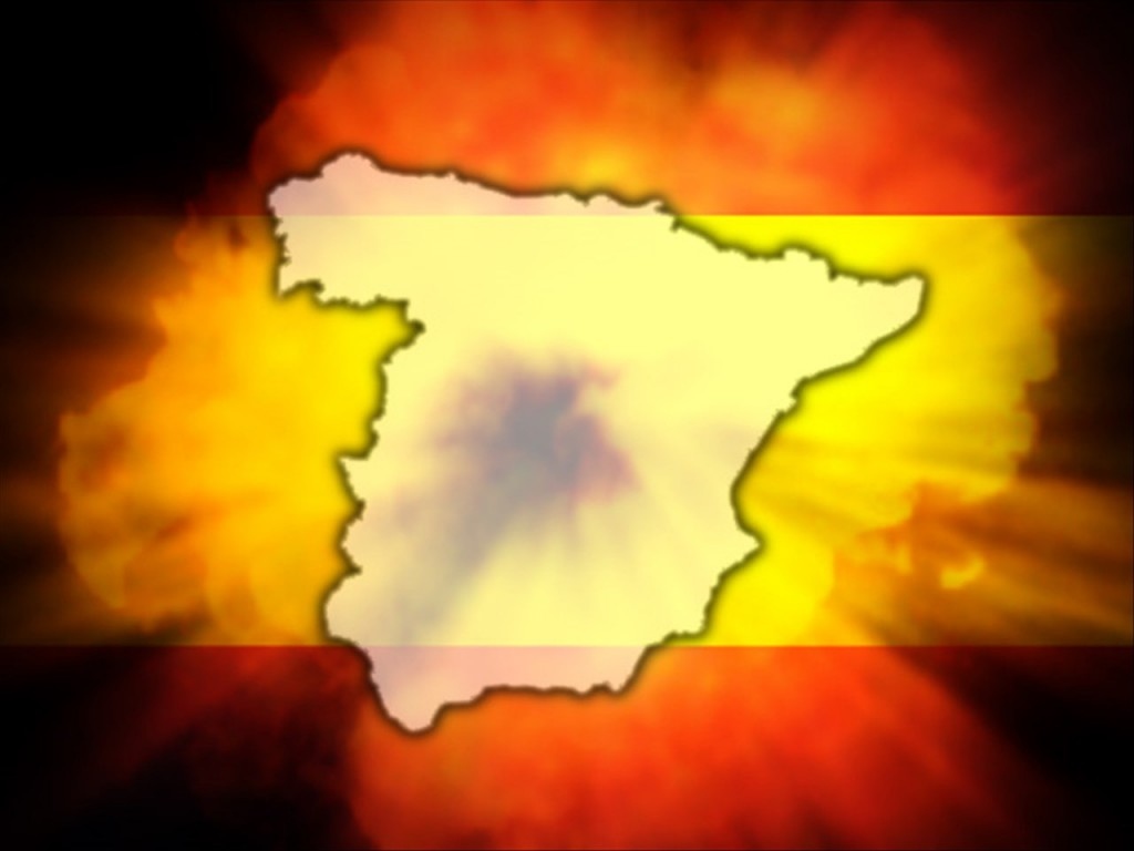 Madrid Explosion