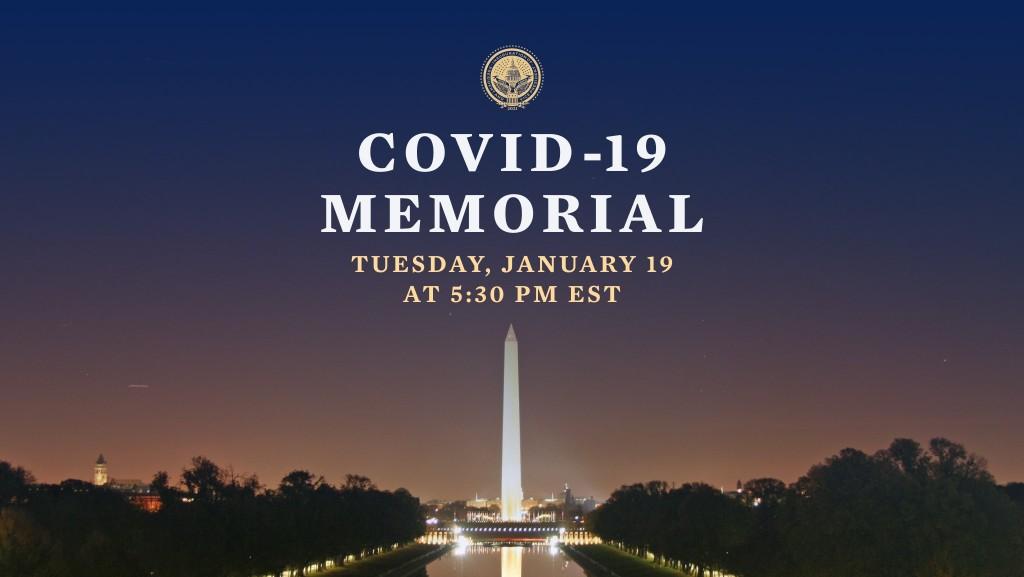 Covid Memorial