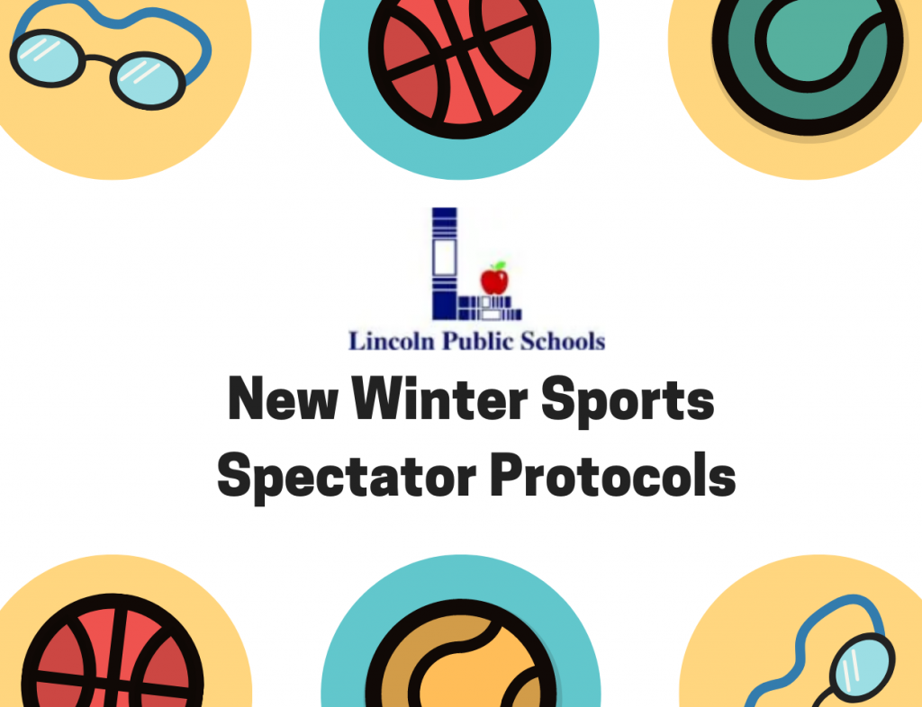 New Winter Sports Spectator Protocols