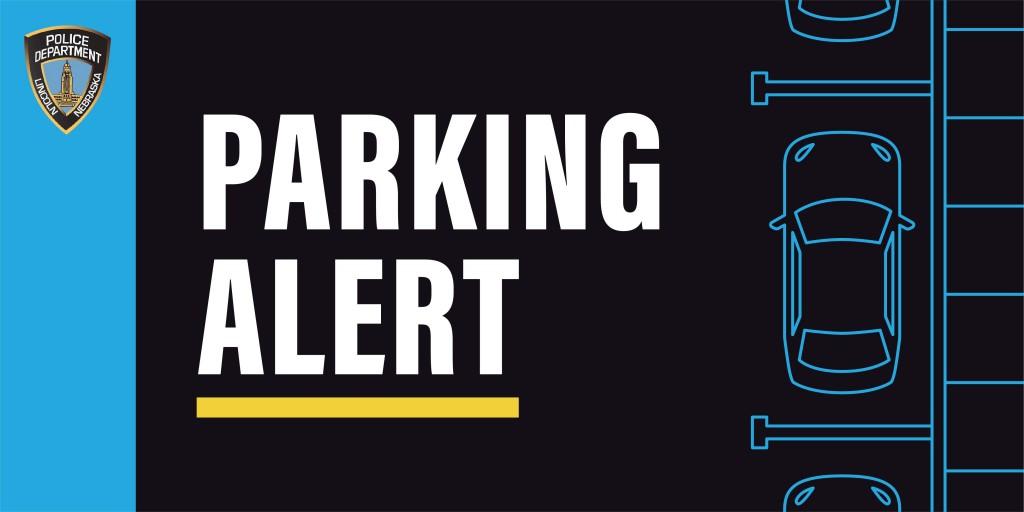 Parking Alert