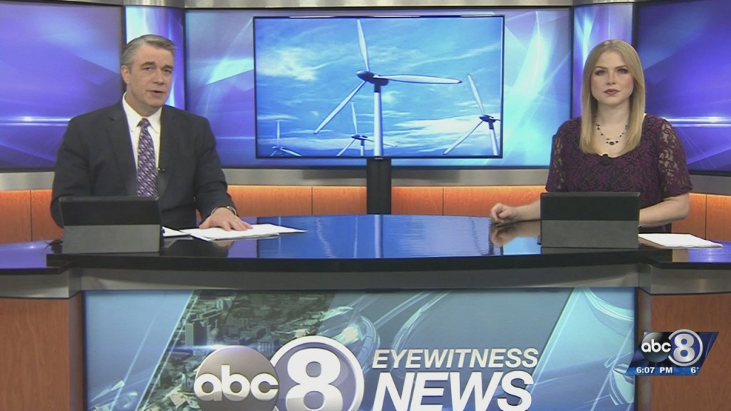 Advocates And Opposers Testify About Wind Turbine Regulations