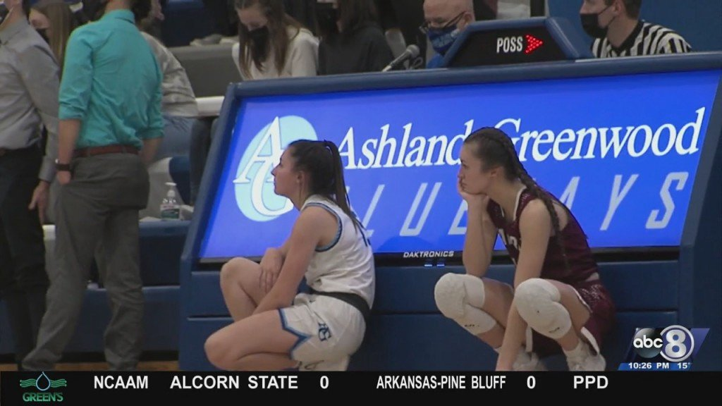 Highlights: Waverly Knocks Off Ashland Greenwood In Subdistrict Final