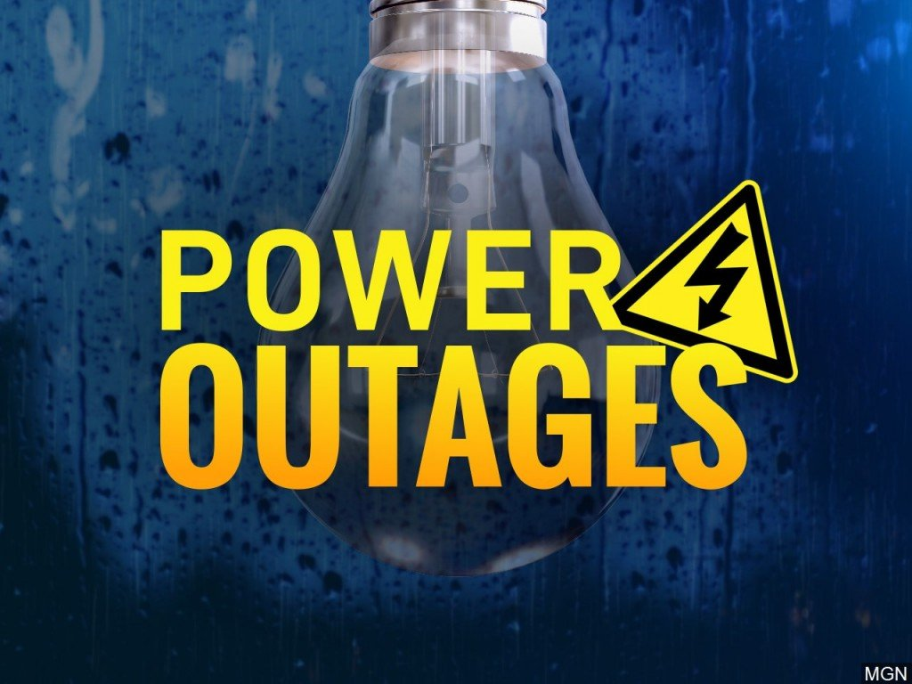 Spp Talks Rolling Power Outages