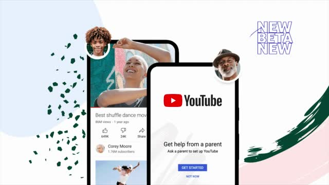 Youtube To Launch Supervised Accounts For Kids