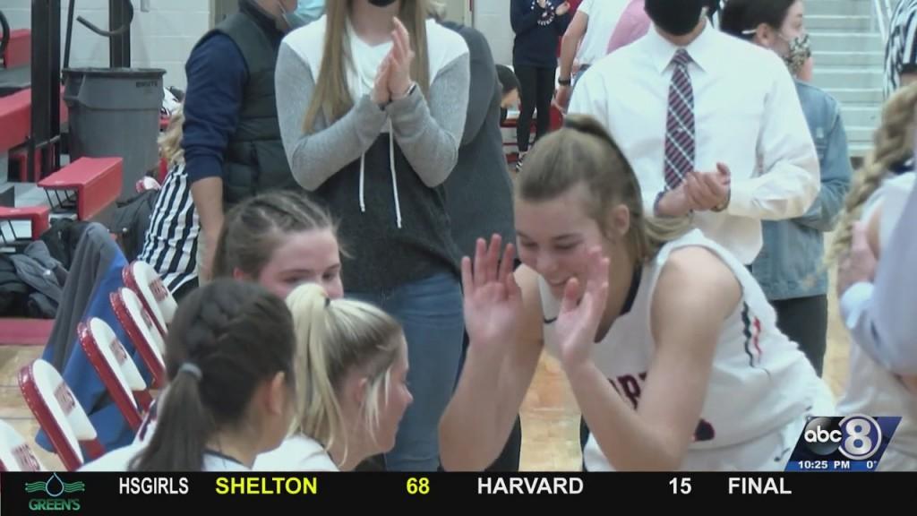 Highlights: High School Hoops 2/16