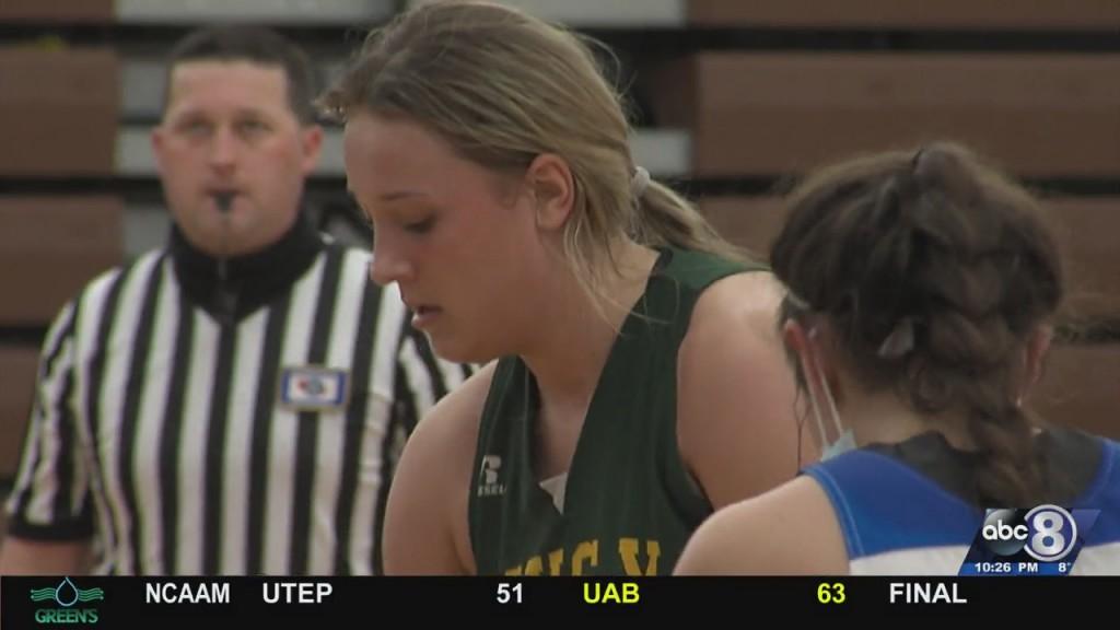 Highlights: High School Hoops 2/5