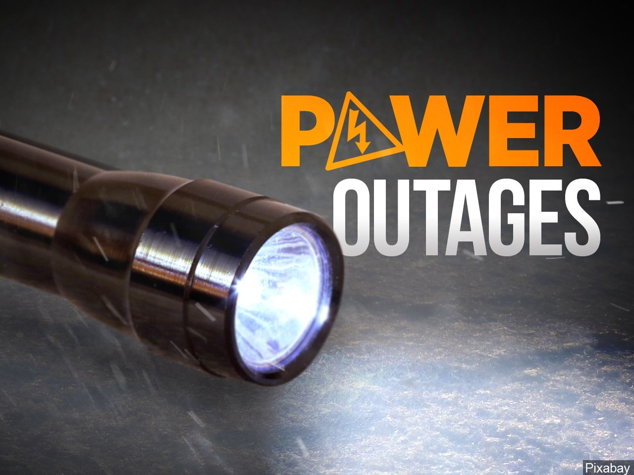 Nebraska Unplugged: Power outages sweep across the state - KLKN