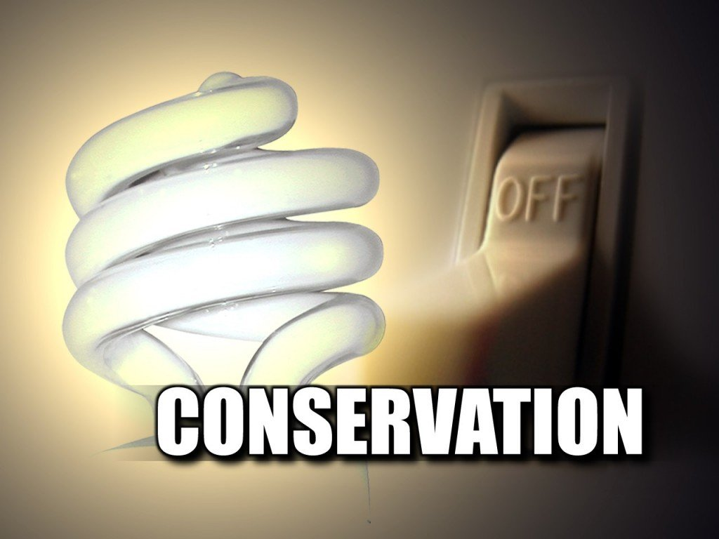 Power Conservation