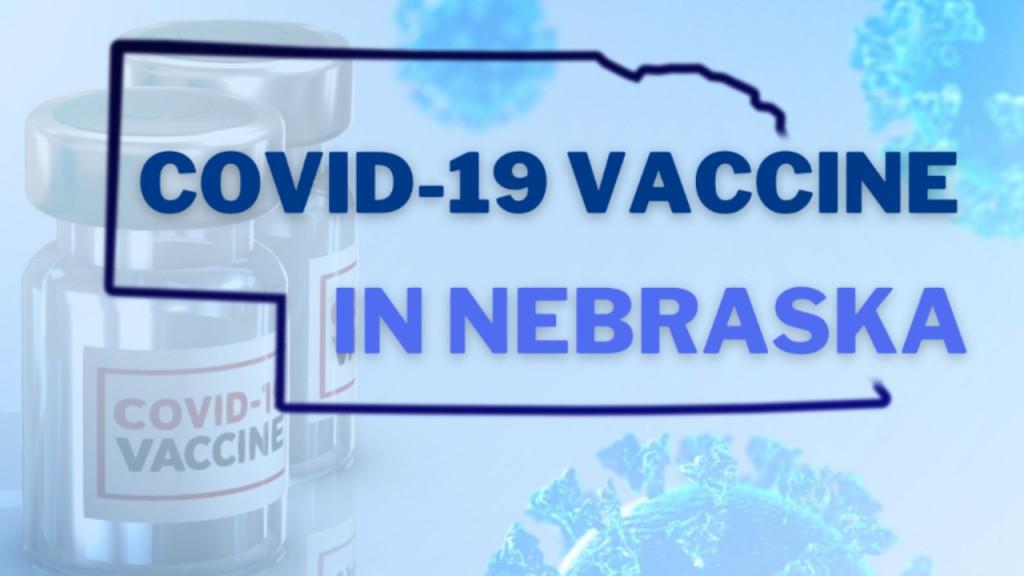 Nebraska, COVID-19 Vaccine