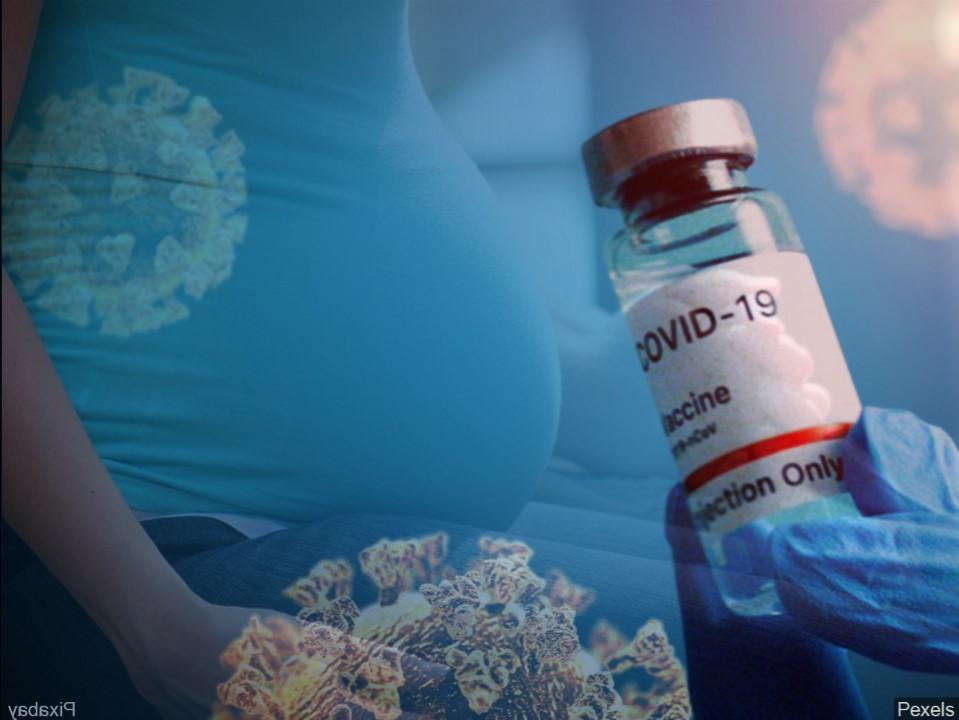 Pregnancy, covid-19 vaccine