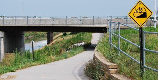 Saltcreekleveetrail