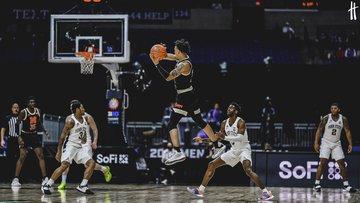 Husker Basketball