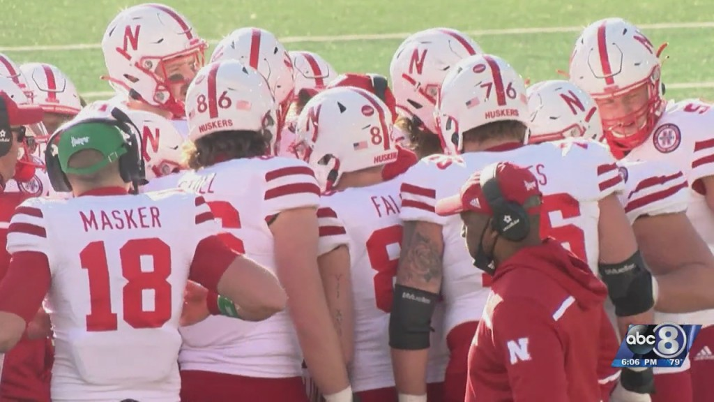Frost Says Huskers Will Work On Physicality, Fundamentals During Spring