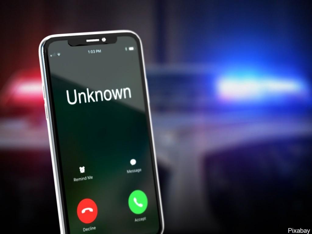 fraud, phone scam