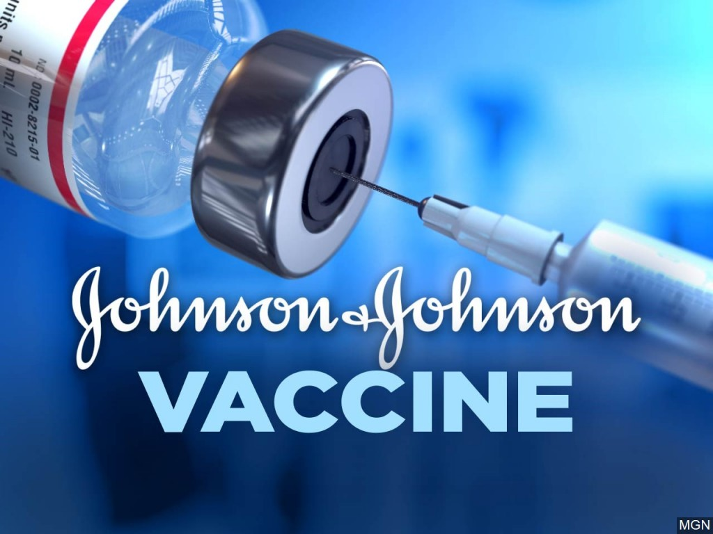 J&J vaccine