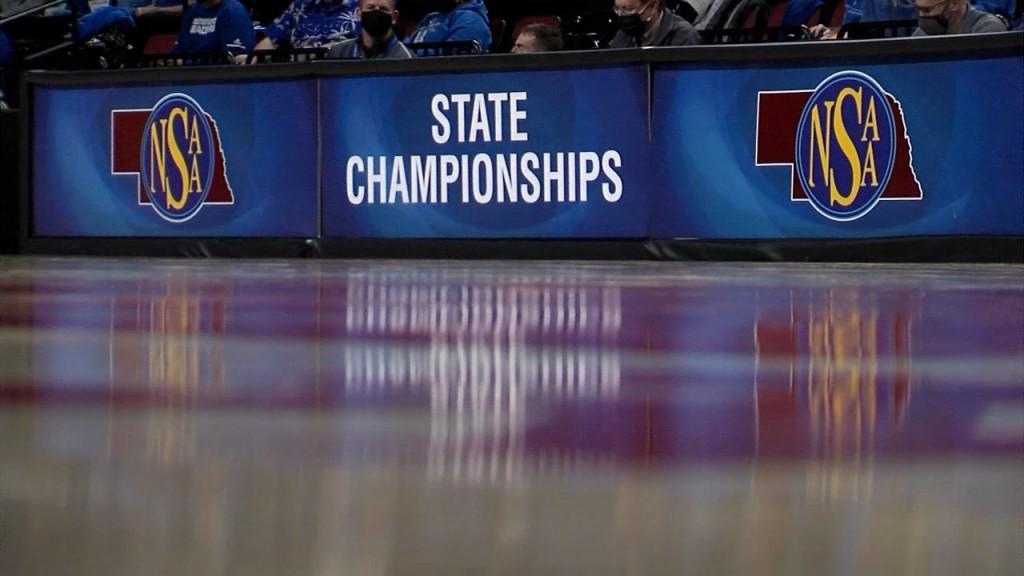 Nsaa State Basketball