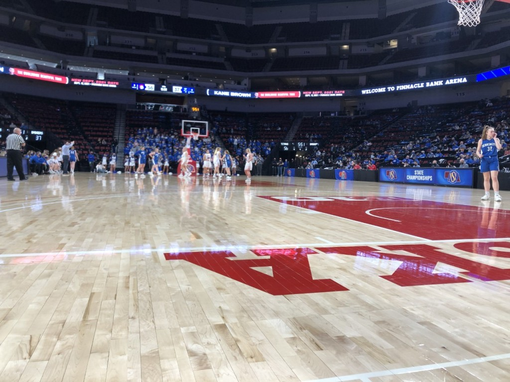 State Girls Hoops