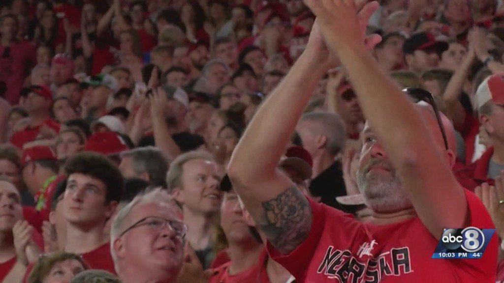 Husker Fans Allowed To Attend Games Again