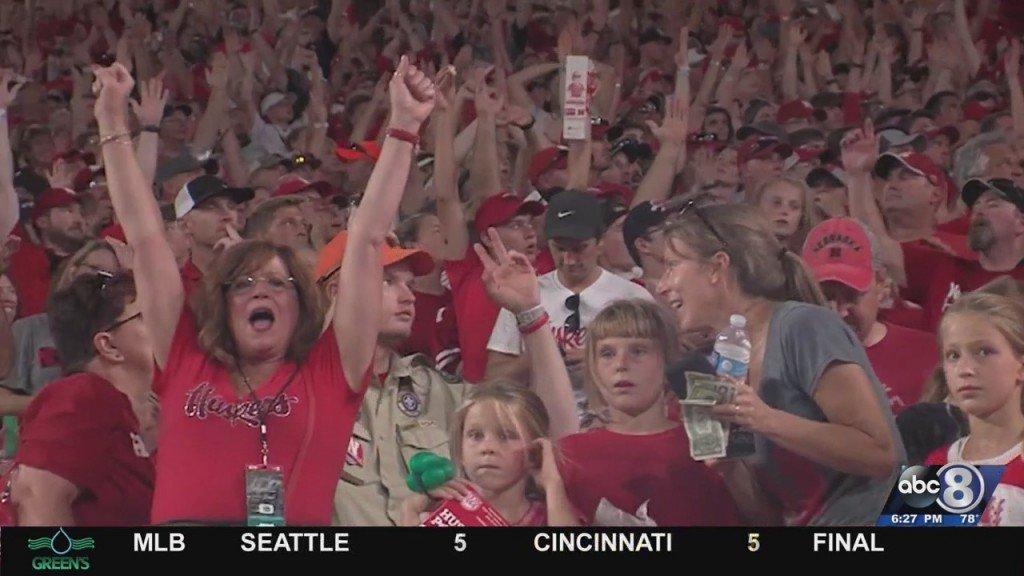 Frost, Huskers Excited For Fans To Return To Memorial Stadium