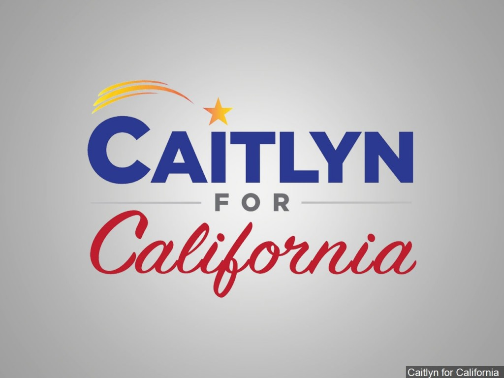 Caitlyn for California