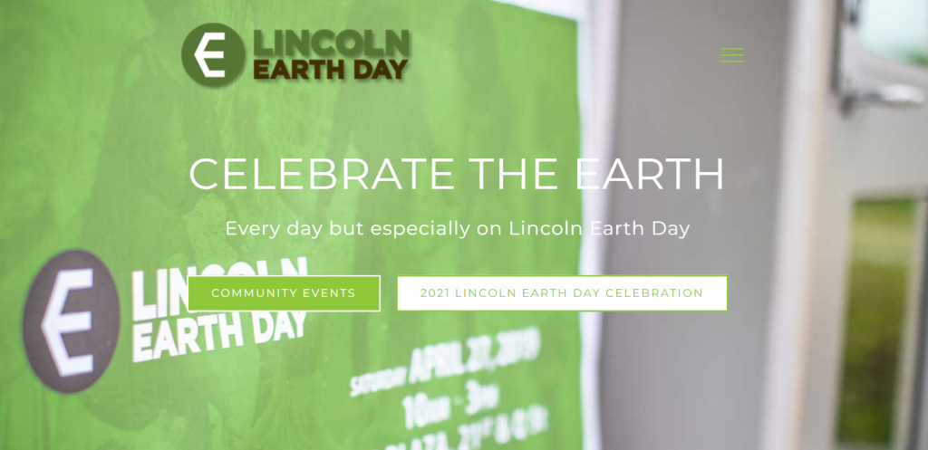 Lnk Earth Day