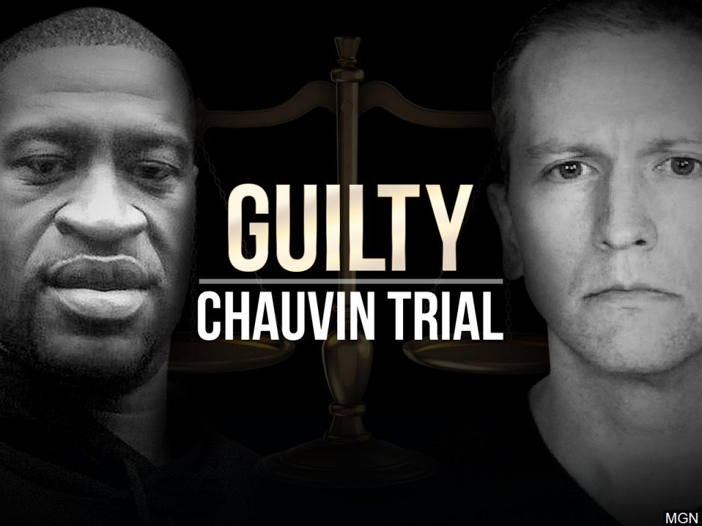 chauvin, guilty verdict