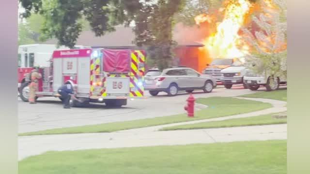 House Fire 4 28 21