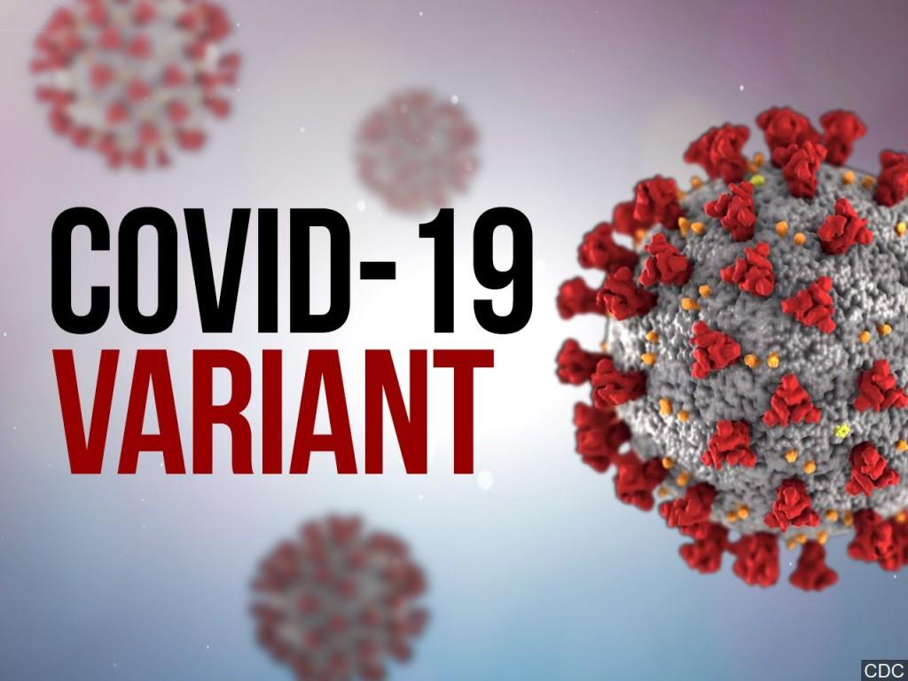 COVID-19 Variant