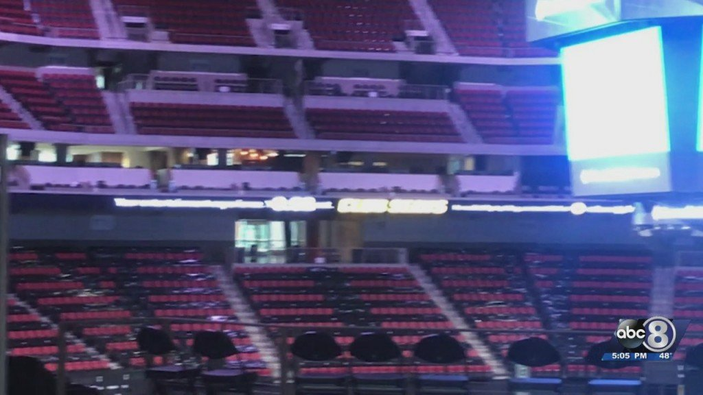 Pinnacle Bank Arena To Host Live Concerts Starting In September