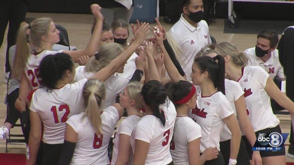 Ncaa Responds To Concern Of Volleyball Tournament Logistics