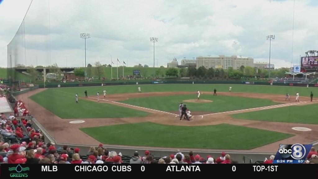 Baseball Increases Attendance