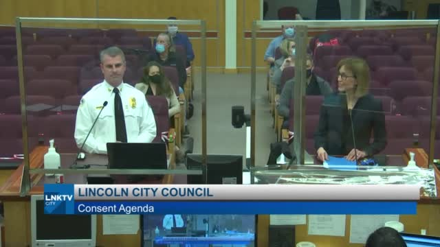 New Fire Chief Named 4/20/21
