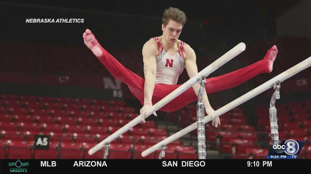Nebraska Men's Gymnastics Thrilled To Host Big Ten Championships