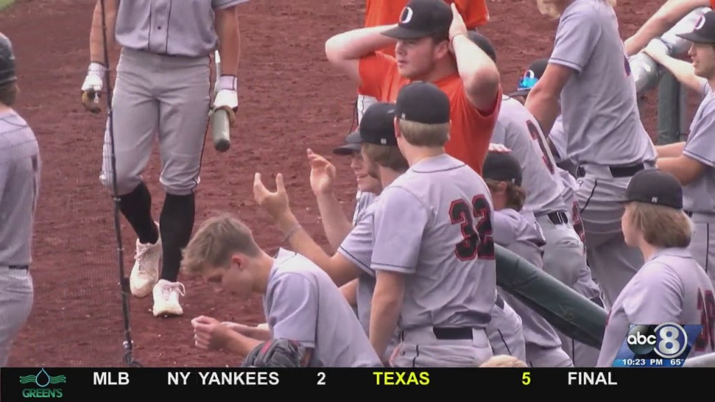 State Baseball: Day Two Highlights 5/17