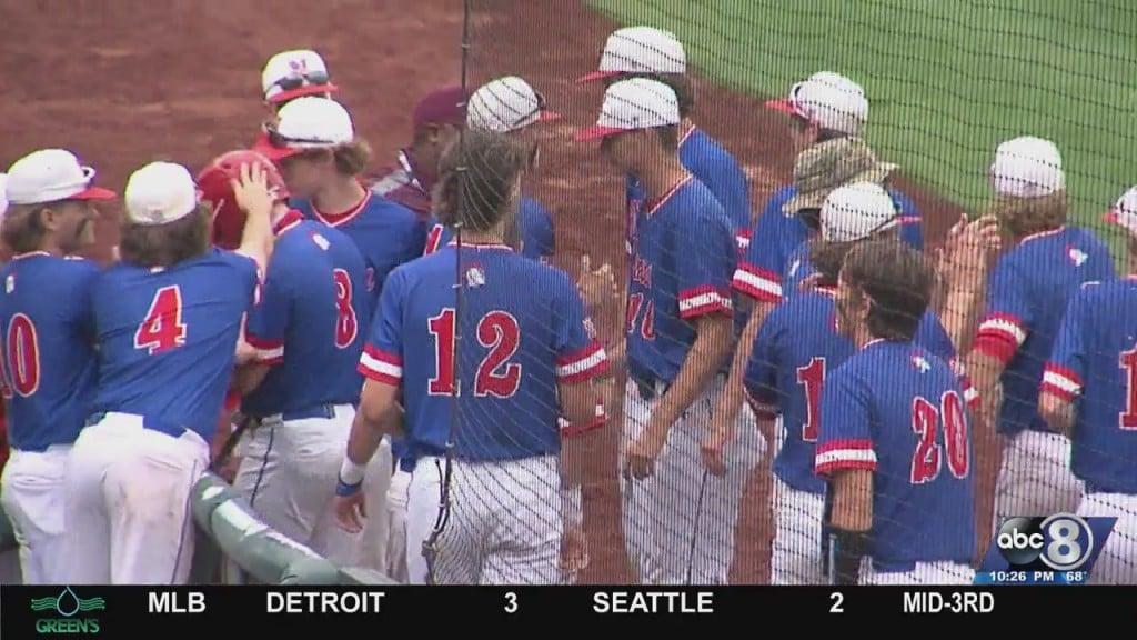 State Baseball: Norris Defeats Beatrice, Millard West Eliminates Lincoln East