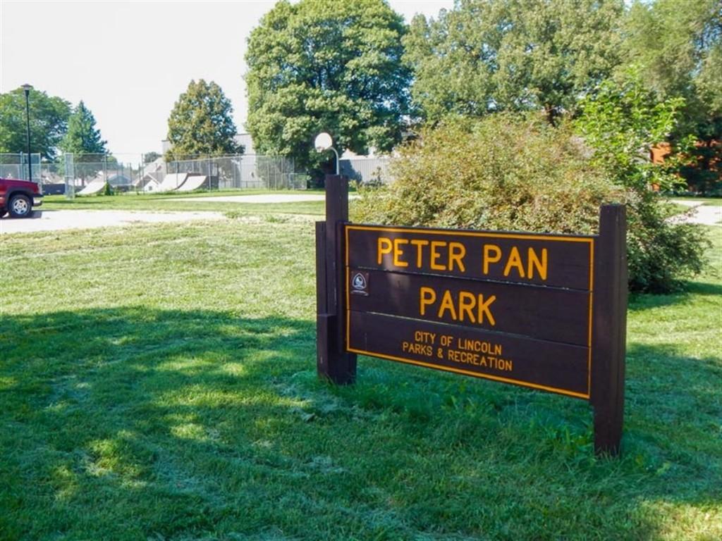 Peter Pan Park