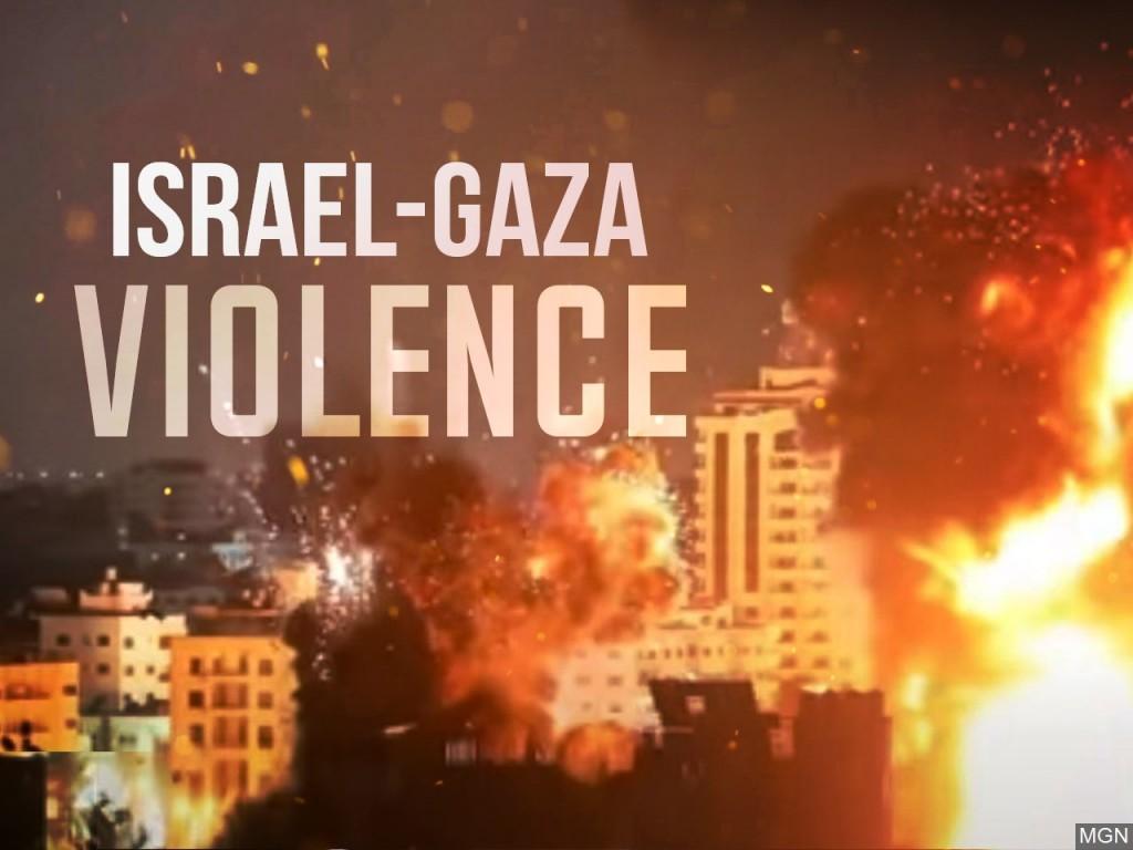 Israel-Gaza Violence