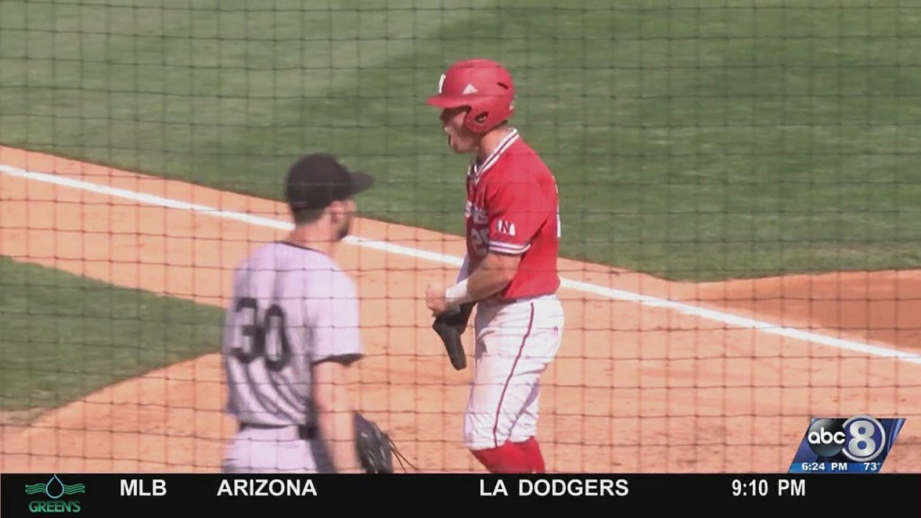 Husker Baseball Set For Big Weekend Against Indiana, Ohio State
