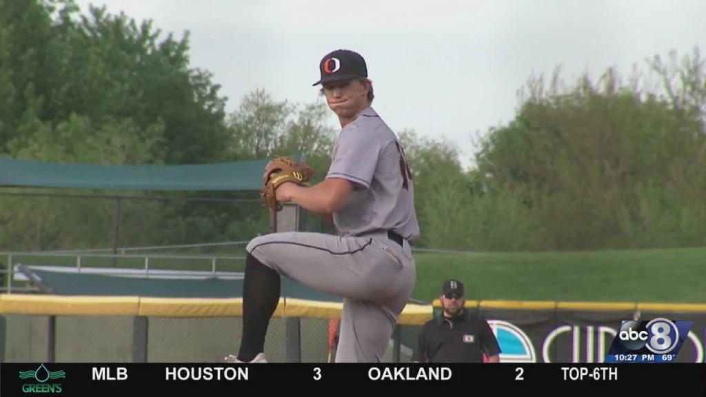 State Baseball: Day Three Highlights 5/18
