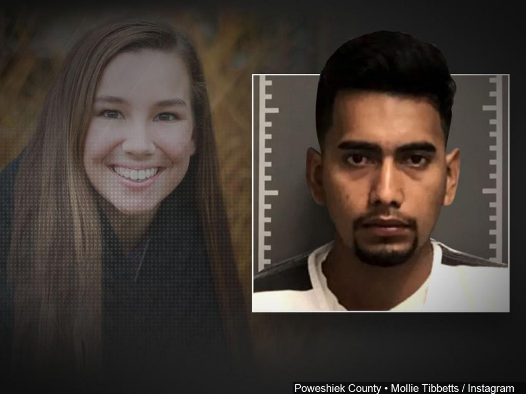 Mollie Tibbetts murder trial