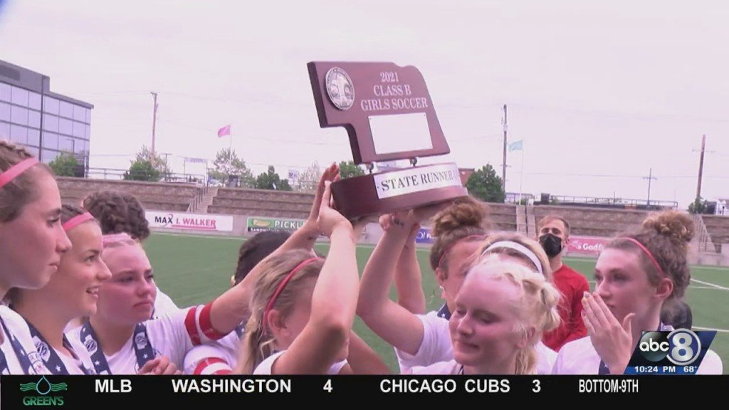 State Soccer: Norris Falls To Omaha Skutt In Class B Final