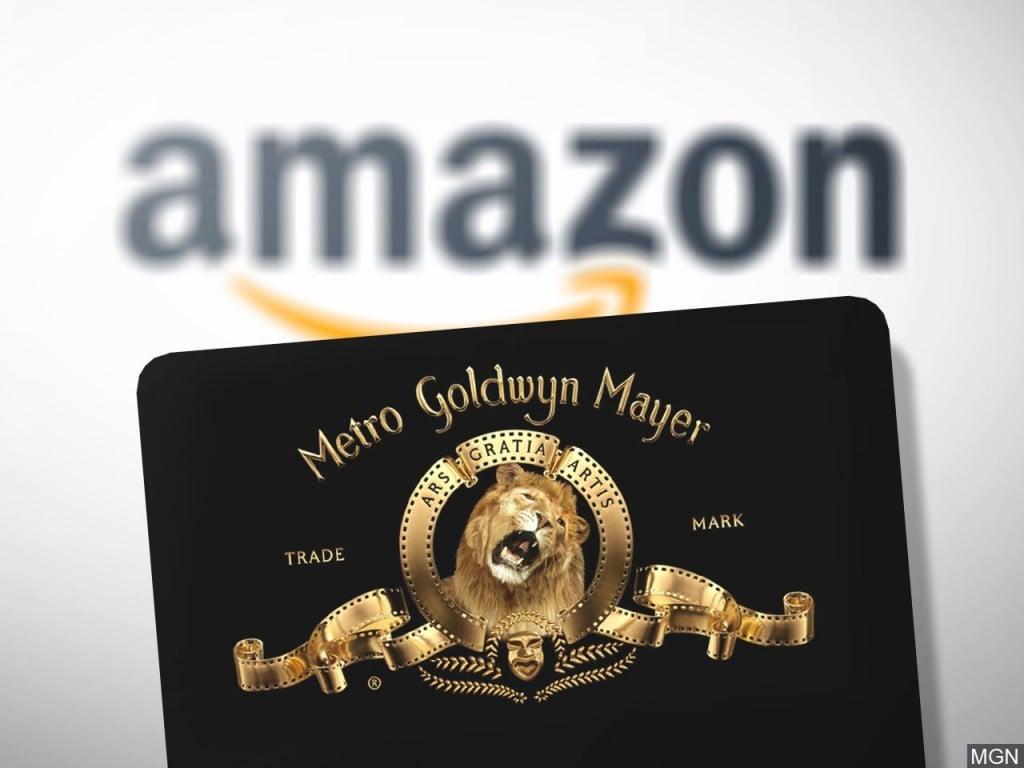 Amazon/MGM