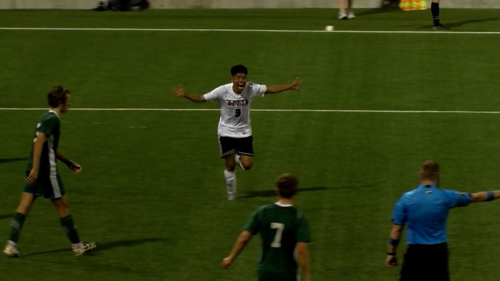 Omaha South Soccer