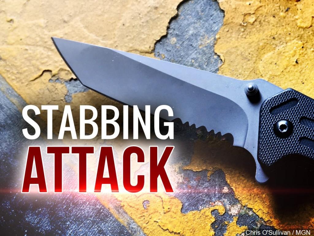 Stabbing Attack