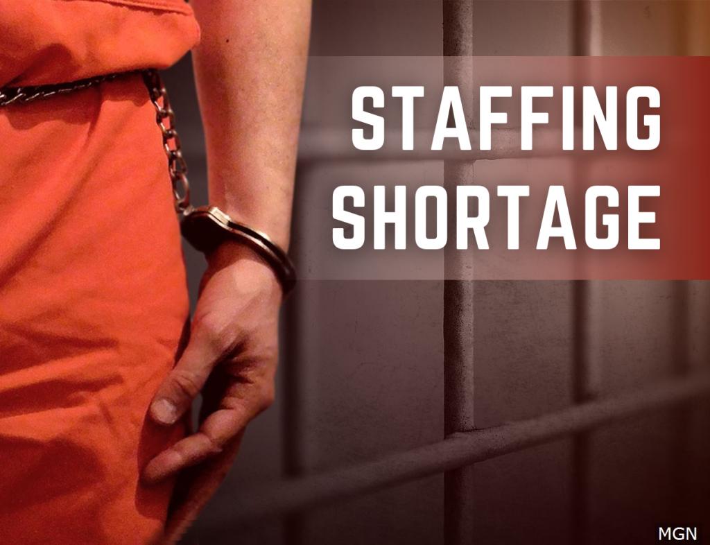 Staffing Shortage 1