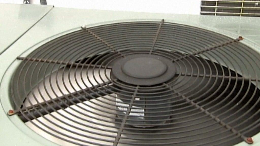 HVAC services in high demand