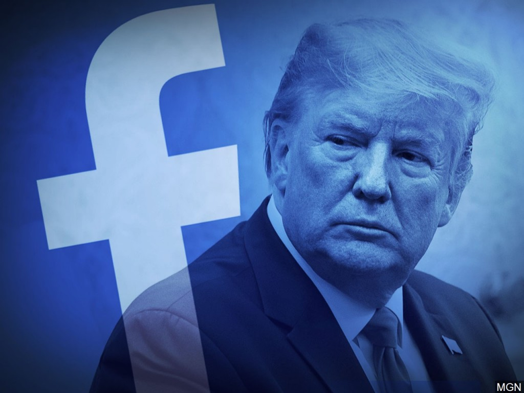 facebook suspension