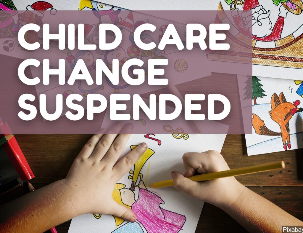 Child Care Change